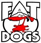 Fat Dogs Gulf Logo