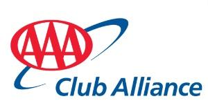 AAA Club Alliance Logo