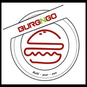 BURGNGO Logo