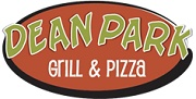 Dean Park Grill and Pizza Logo