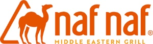 Naf Naf Middle Eastern Grill -Knoxville Logo