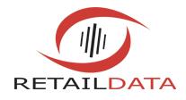 RetailData, LLC. Logo
