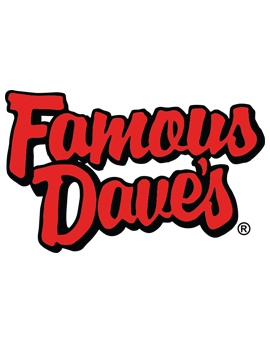 Famous Dave's BBQ Logo