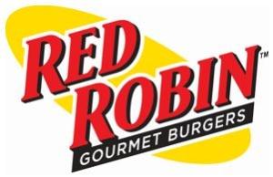Red Robin Gourmet Burgers Logo