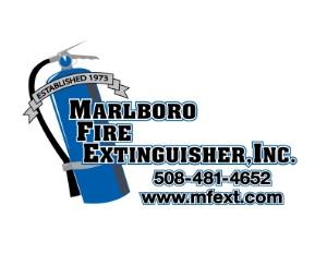Marlboro Fire Extinguisher, Inc. Logo