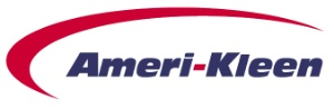 Ameri-Kleen Logo