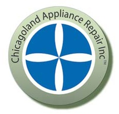 Chicagoland And Northwest Indiana Appliance Repair Logo