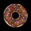 ANM Donuts Inc. Logo
