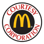 Courtesy Corporation McDonald's Logo