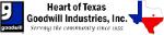 Goodwill Industries Logo