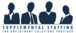 Supplemental Staffing Logo