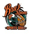 Bru's Room Sports Grill Logo