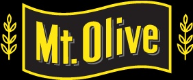 Mt. Olive Pickle Company, Inc. Logo