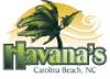 Havana's  Logo