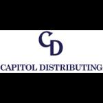 Capitol Distributing Logo