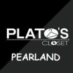 Plato's Closet Pearland Logo