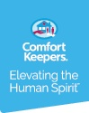 SAS Services Inc dba Comfort Keepers 362 Logo