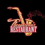 Thomasenas Restaurant  Logo