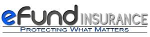 eFund Insurance and Financial Services, LLC Logo