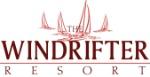 The Windrifter Resort Logo