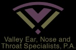 Valley Ear, Nose & Throat Specialist, P.A. Logo