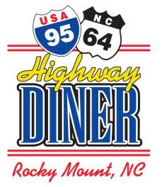 Highway Diner Logo