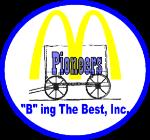 "McDonald's ""B"" ing The Best Logo"