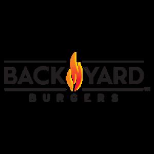 Back Yard Burgers Logo