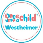 Once Upon A Child Westheimer Logo