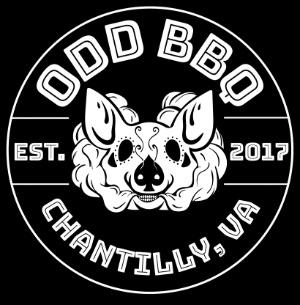 Odd BBQ Logo