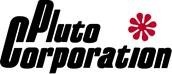 Pluto Corporation Logo