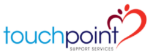 TouchPoint Support Services Logo
