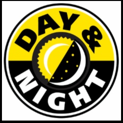 Day and Night Building Services LLC Logo
