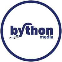 Bython Media Inc. Logo