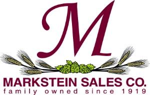 Markstein Sales Co. Logo