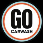 GO Car Wash Logo
