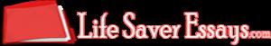 Life Saver Essays Logo