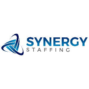 Synergy Staffing Logo