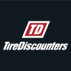 Tire Discounters Logo