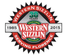 Western Sizzlin Logo