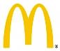 McDonald's Team Gallo Logo