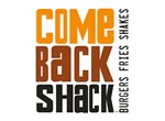 Come Back Shack Logo