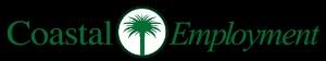 Coastal Employment Logo