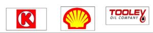 Circle K/Shell Logo