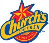 Circle K / Church's Chicken Logo
