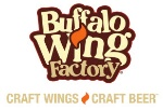 Buffalo Wing Factory and Pub Logo