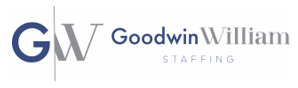 Goodwin William Staffing Logo