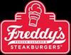 Freddy's Frozen Custard & Steakburgers - South Texas Custard Logo