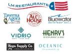 LM Restaurants Logo