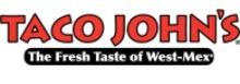 Taco Johns Logo